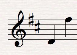 Lydia lydia Lydia - G. Fauré -  2 Mélodies, Op.4 range