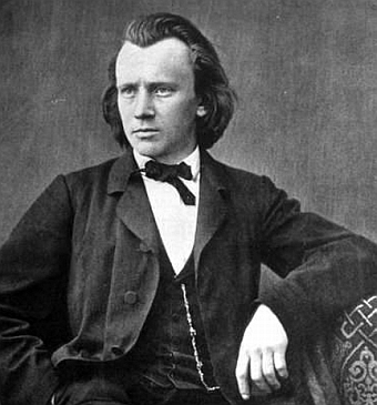 Johannes Brahms johannes brahms Brahms Johannes BrahmsJohannes