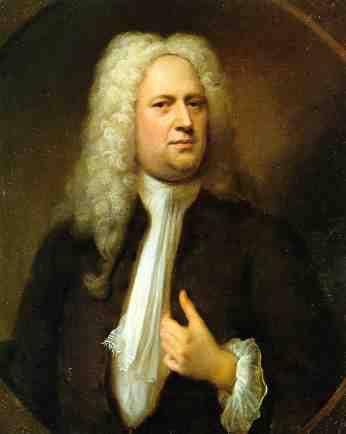 George Friedrick Handel handel Handel George Friedrich Handel
