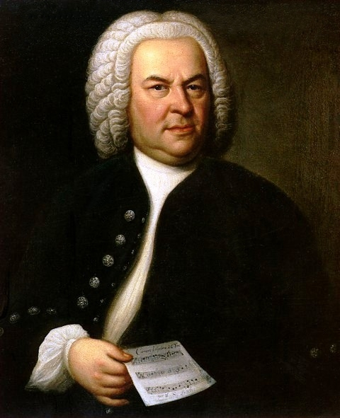 Johann Sebastian Bach johann sebastian bach Bach Johann Sebastian Johann Sebastian Bach1