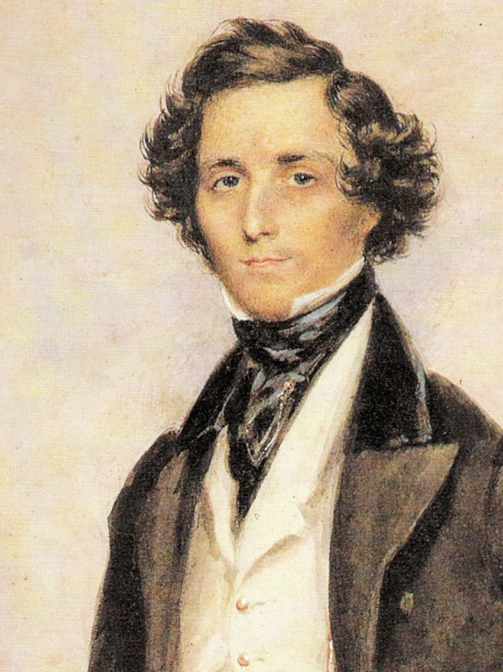 mendelssohn Mendelssohn Felix Mendelssohn Bartholdy