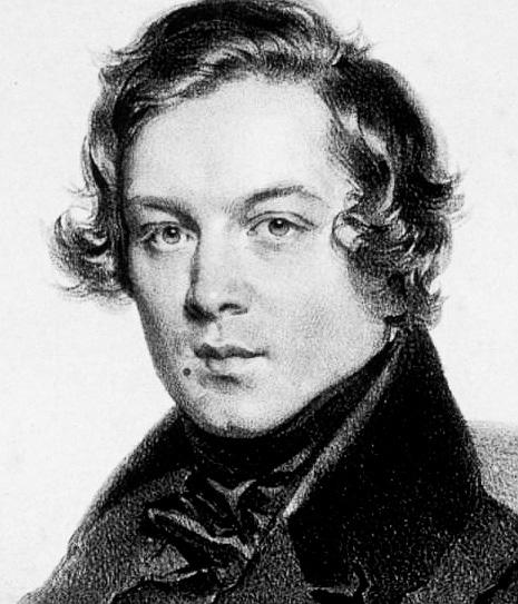 Schumann Robert robert schumann Schumann Robert Robert Schumann