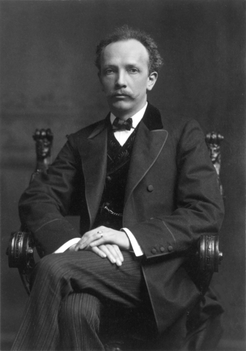 search by composer richard strauss. Black Bedroom Furniture Sets. Home Design Ideas